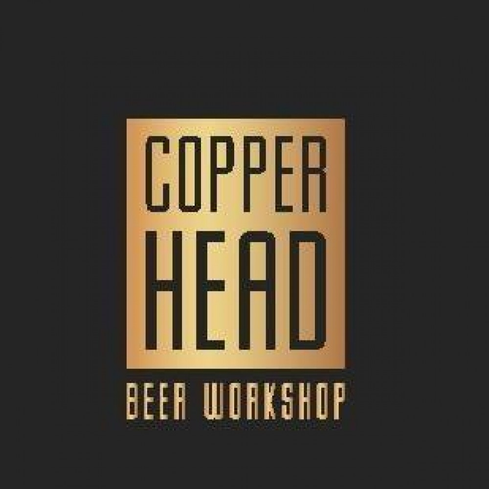 COPPER HEAD Pilsner Franko